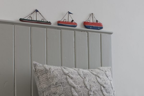Children's bedroom in North Berwick